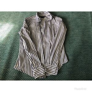 Ralph Lauren Button Up Long Sleeve Shirt